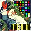Mazaika - Professional photo mosaic software.  Old Soviet Christmas card collection