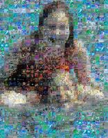 Photo mosaic by Julia Freeman-Woolpert